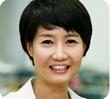 김미정 아나운서