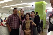 파푸아뉴기니, 피지 방송 관계자 제작현장 탐방 편