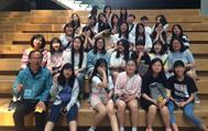 강진여자중학교 제작 현장 탐방
