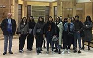 프랑스 Mod'art 패션학교 제작 현장 탐방