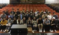순천향대학교 미디어커뮤니케이션학과 제작 현장 탐방