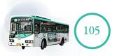 Shuttle Bus #105